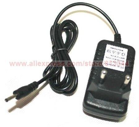 5 шт. 5 В DC 2A 2000mA адаптер переменного тока 3.5 мм x 1.35 мм ЕС Plug Главная стены Зарядное устройство питание шнур