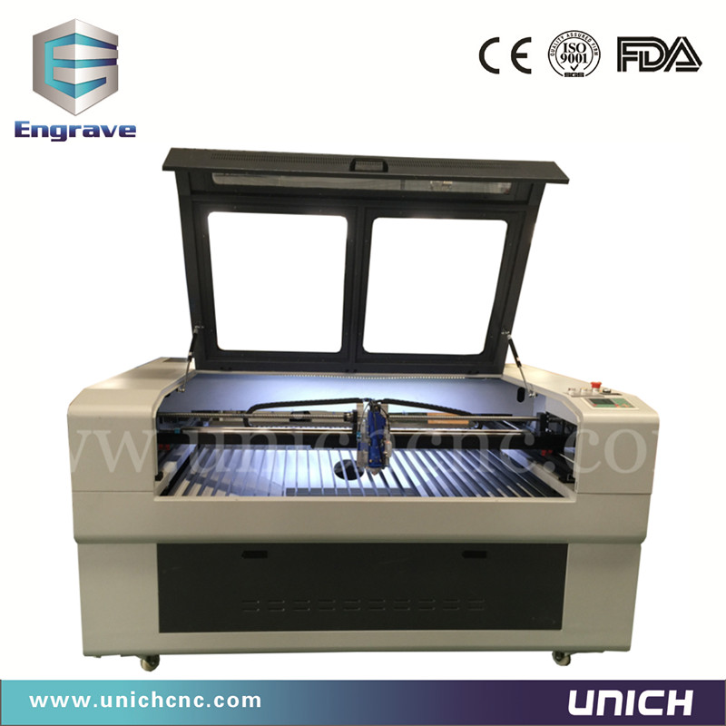 European Quality Cost Effective Laser Machine For Metal And Nonmetal
