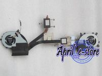 NEW for Acer Aspire V5 572G Series CPU Heatsink and Fan as Photo