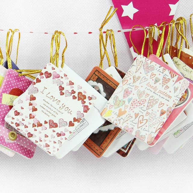 10Pcslot Mini Cute Kawaii Animal DIY Post Greeting Inviting Cards – Inviting Cards
