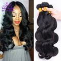 4 Bundles Peruvian Body Wave Virgin Hair Rosa Hair Products 8A Unprocessed Peruvian Virgin Hair 100 Human Hair Weave Sale Grace