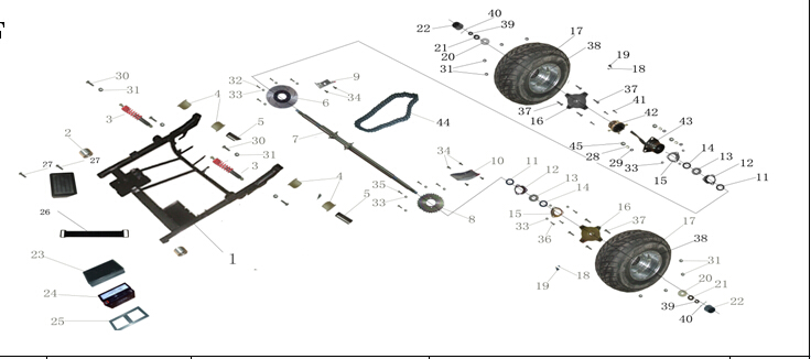 Compare Prices on Kandi Buggy Online ShoppingBuy Low Price Kandi – Kandi 250cc Wire Harness Assembly