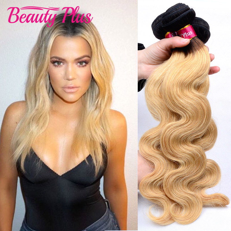 Indian ombre virgin hair body wave 3 pcs lot 100 dark roots indian ombre virgin hair body wave 3 pcs lot 100 dark roots blonde human hair extensions two tone ombre blonde hair bundles in hair weaves from hair pmusecretfo Image collections