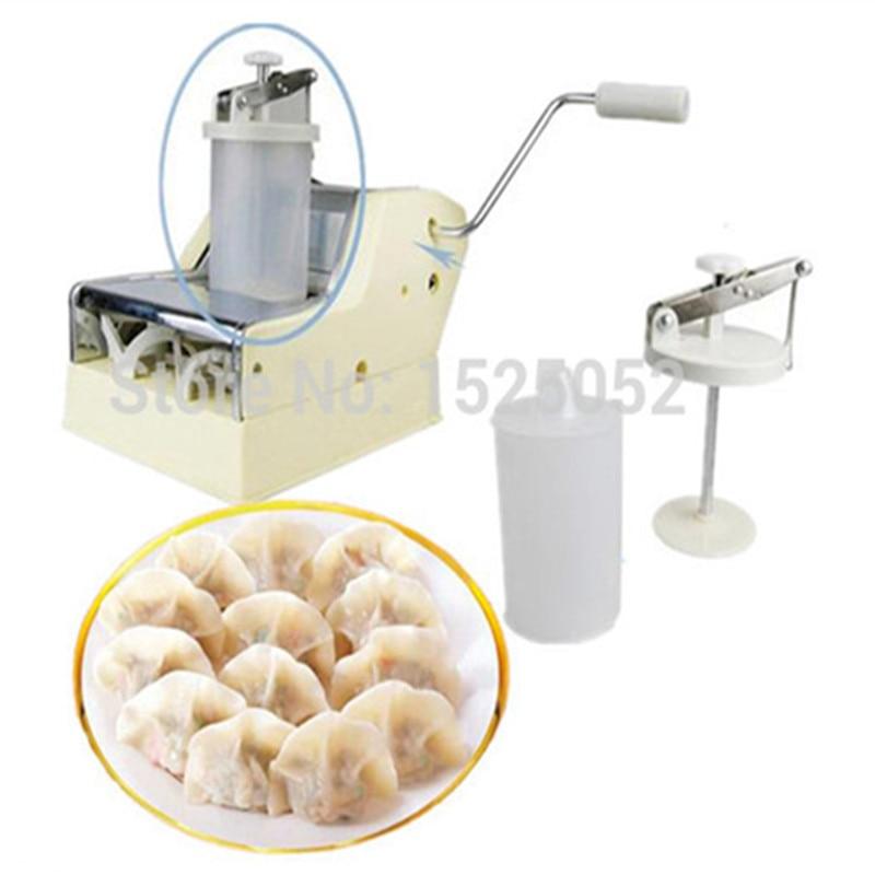 free shipping to Asia Manual dumpling making machine