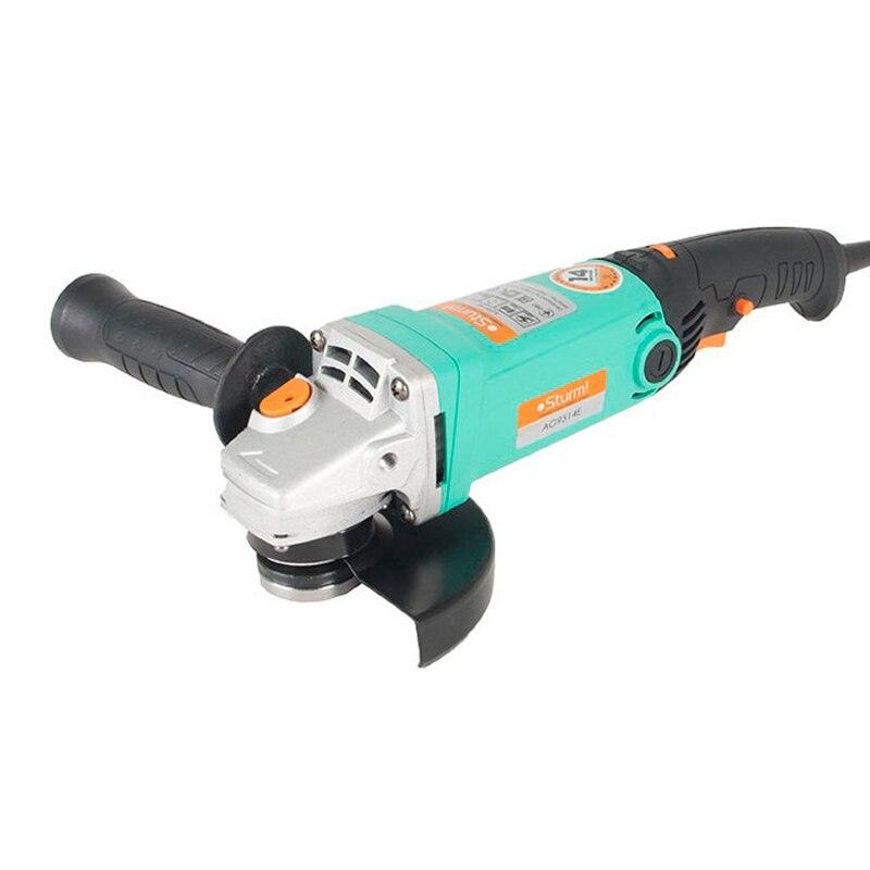 Фото - Angle grinder Sturm! AG9514E alloy adjustable angle grinder wrench