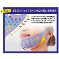 Silicone Belt Sleeping Face-Lift Mask Face Lift Up  Massage Face Shaper Relaxation Facial Slimming Mask Face-Lift Bandage