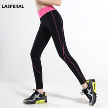 LASPERAL Brands Women Leggings High Waist Elasticity Skinny Pencil Pants Spring Autumn Streetwear Leggins Gothic Jeggings