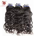 """6A 3 шт. 12 """"-30"""" новое Прибытие Бразильского Виргинские Наращивание Волос на Теле Curl Weave Естественный цвет шелковистой текстуры для вашего хорошего волос"""