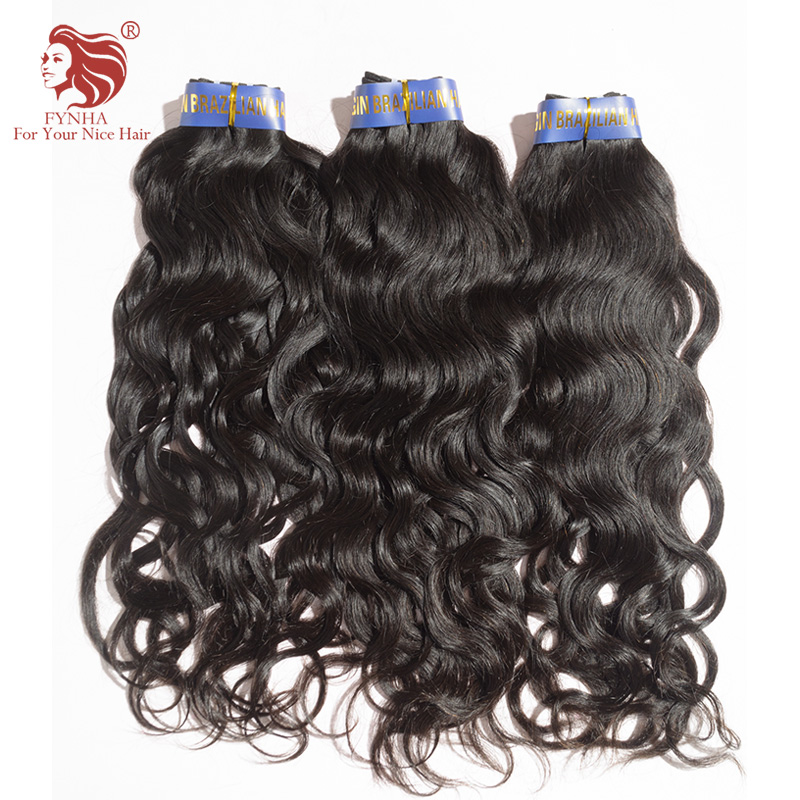 "6A 3pcs 12""-30"" New Arrival Brazilian Virgin Hair Extensions Body Curl Weave Natural color silky texture for your nice hair"