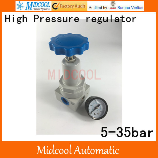 High pressure reducing valve blow molding machine pressure reducing valve QTYH-20 port thread 3/4 inch BSP source treatment unit vintage wicker linen iron pendant lamp parlor coffee house bookshop bar dining room indoor lighting e27 lamp holder 110 240v