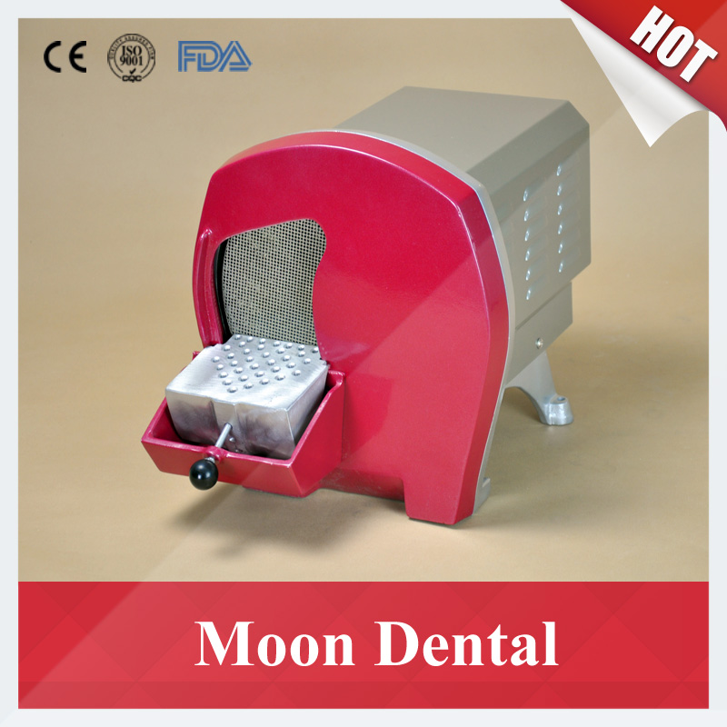 Dental Lab Equipment AX-MTC Wet Model Trimmer (Automatic Water Supply) for Trimming Plaster Models 110/220V Available dental die stone cutting plaster model 220v only