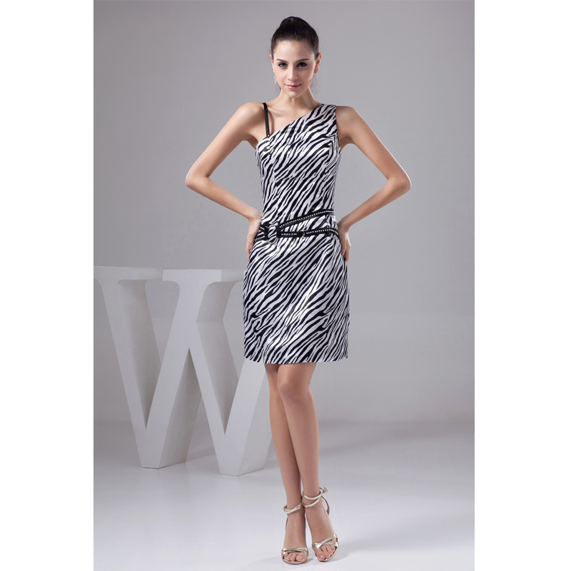 Compare Prices on Zebra Cocktail Dress- Online Shopping/Buy Low ...