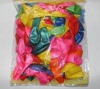 бесплатная доставка 10 дюймов рождество хэллоуин открытым носком гелий латекс воздушные шары разнообразие цветов 1.8 г 1000 шт./лот
