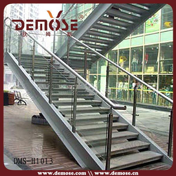 Quality Metal Outdoor Stairs With Steel Steps Stair Products Metal | Steel Stairs For Sale | Spiral | Indoor | Interior | Cantilever | Straight