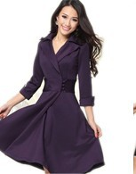 свитер женщины зима пуловер кардиган длинный рукав Шотландии старинные свитер платье трикотаж блузка