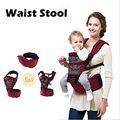 3 In1 Multifunctional Solid Baby Hipseat Waist Stool Baby Kangaroo Backpack Mochila Infantil Wrap Carrier Ring Slings For Babies