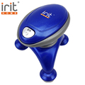 IR-3601 Vibrating massager Electric Handled Wave Full Body Spot massage relax massage