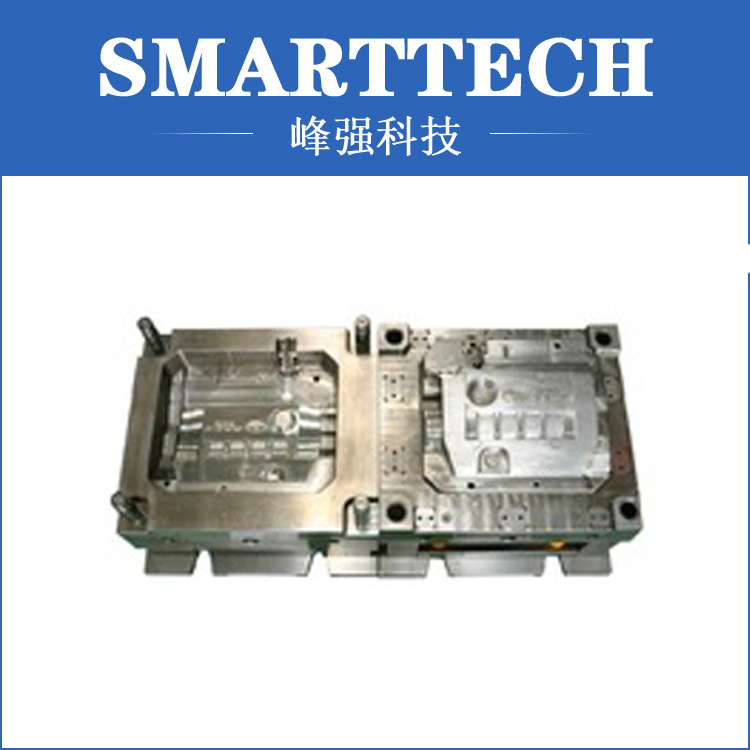 High Quality Medical Appliance Plastic Molded Makers high tech electric shell plastic moulded makers in china