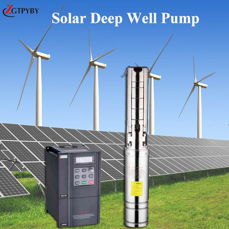 Soalr water pump use japanese imported bearing submersible solar pump maurice ombok determinants of water accessibility in kenya