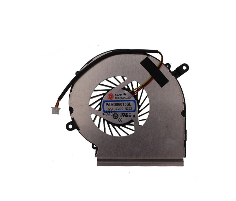 NEW For AAVID THERMALLOY PAAD06015SL 055A 5VDC N302 3 PIIN GPU Cooling Fan Cooler Original