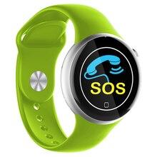 Bluetooth-konnektivität Smart Uhr Wasserdichte Smartwatch Für Apple IOS iPhone Android Samaung Smartphone relogio Digitale Uhren