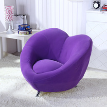 Lazy sofa leisure single computer chair love lovely tatami sofa creative personality(China)