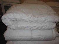 100% полиэстер королева одеяло, используется в отель