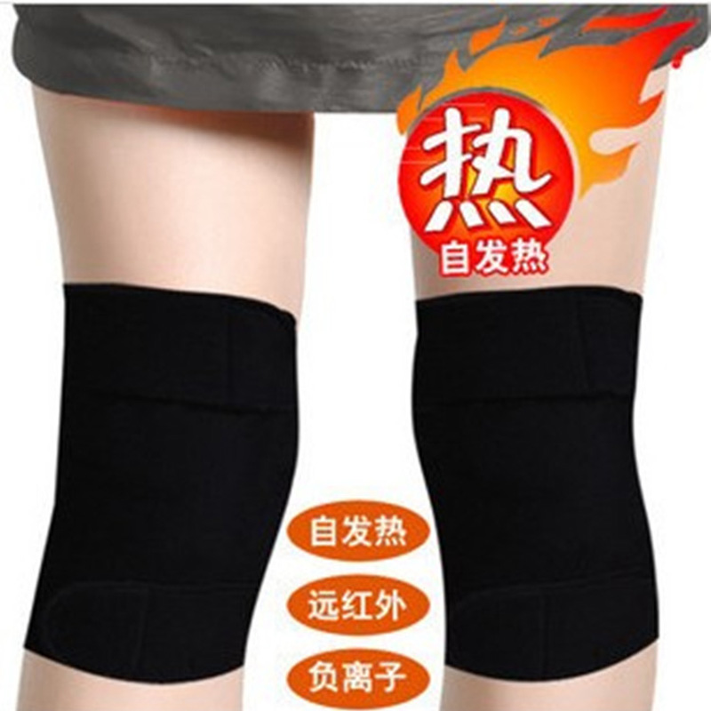 Superconducting energy titanium self heating knee pad Arthritis treatment Bone hyperplasia Joint pain автокресло cybex aton basic синий 514101015 514101025