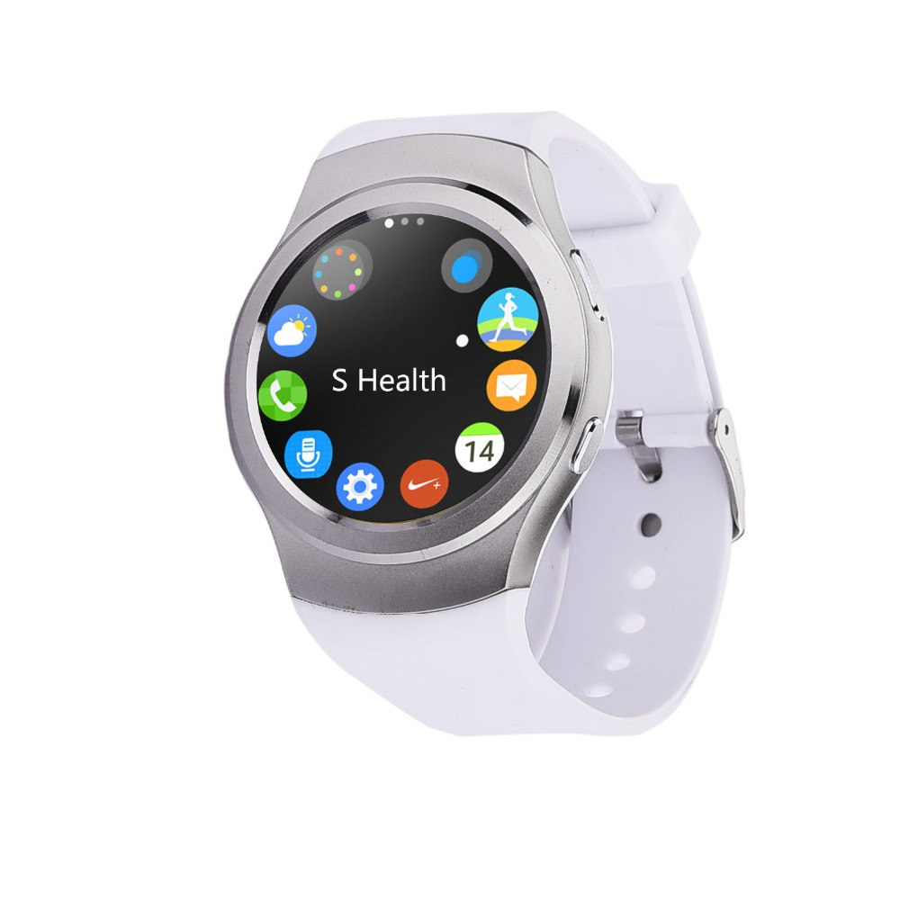 No1 Watch G3 Mtk2502 Full Circular Wifi Smartwatch Sim Gprs Fashion Smart Q18 Dz09 U9 Pro Black Customized Gps Telefono For Iphone In Watches From