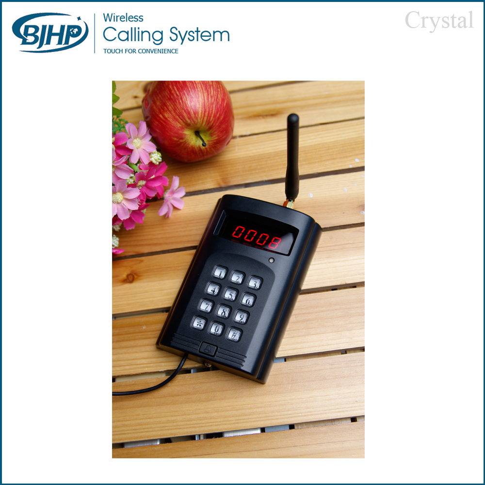 1 pc keypad transmitter
