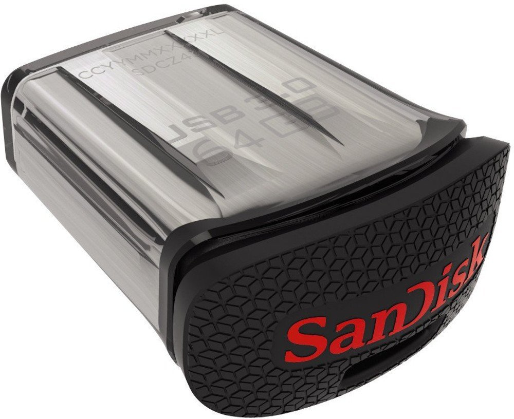 Sandisk 16gb 128gb Ultra Fit Usb 30 Flash Drive Sdcz43 In Flashdisk Drives From Computer Office On Alibaba Group
