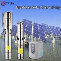 3FLA2 70 1.1 AC Солнечный водяной насос мощность генератора никогда не продаем любой вновь насосы 220 В солнечные водяные насосы для wells