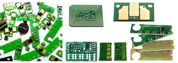 20 шт 209s чип, D209S тонер картридж чипы подходит к samsung SCX4824/4828/ML2855