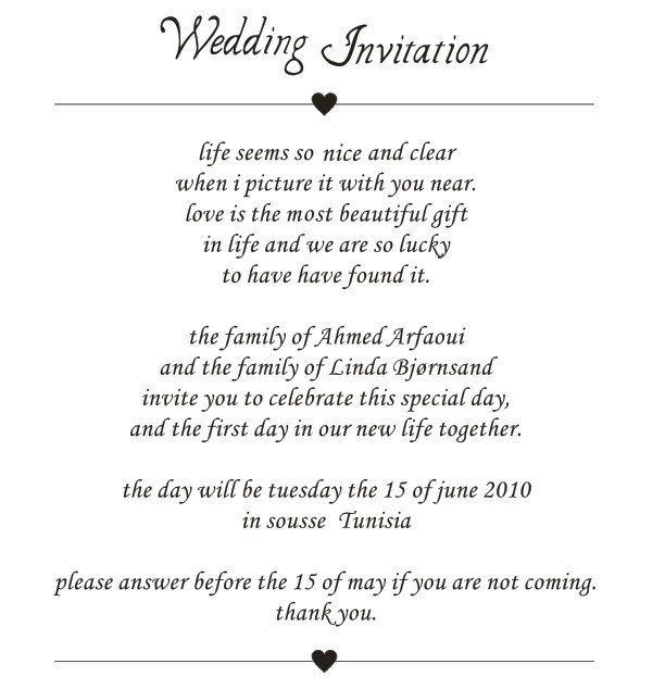 classic wedding invitation card 20306 print the golden sweet words you want