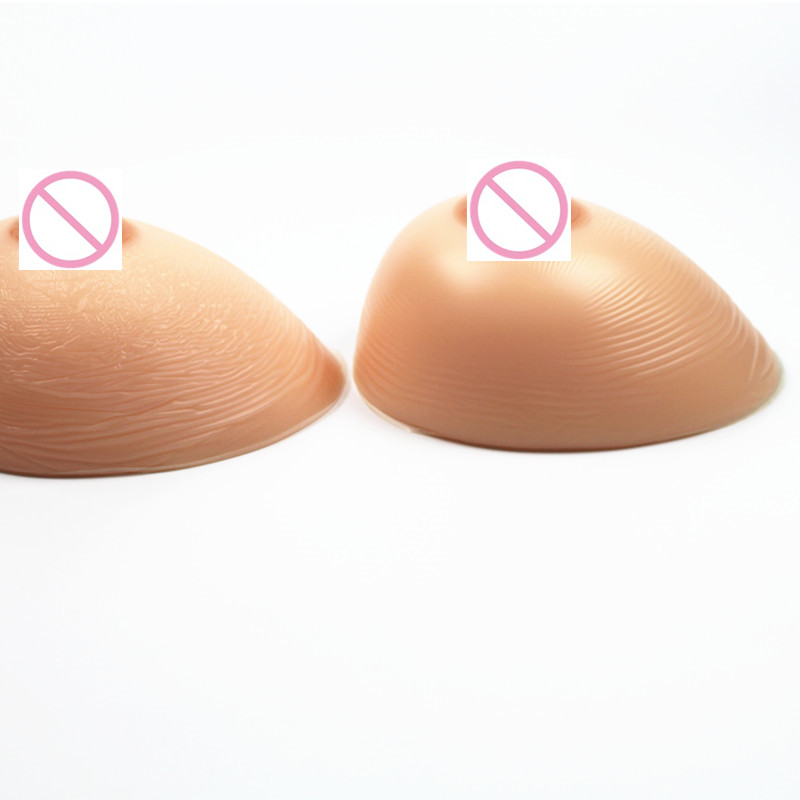 600g/Pair 85/38A 80/36B 75/34C Realistic Silicone Breast Forms Fake Boobs Enlarge Prosthesis For Shemale Transgender Performer 600g pair b cup artificial nipple breast forms silicone boobs fake for shemale crossdresser transgender chest enlarge lifelike