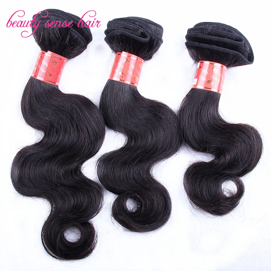 Fashionable Indian virgin hair weaving cheap price 3 pcs /lot 100% Human hair extensions beautiful Body wave hair weft for sale от Aliexpress INT