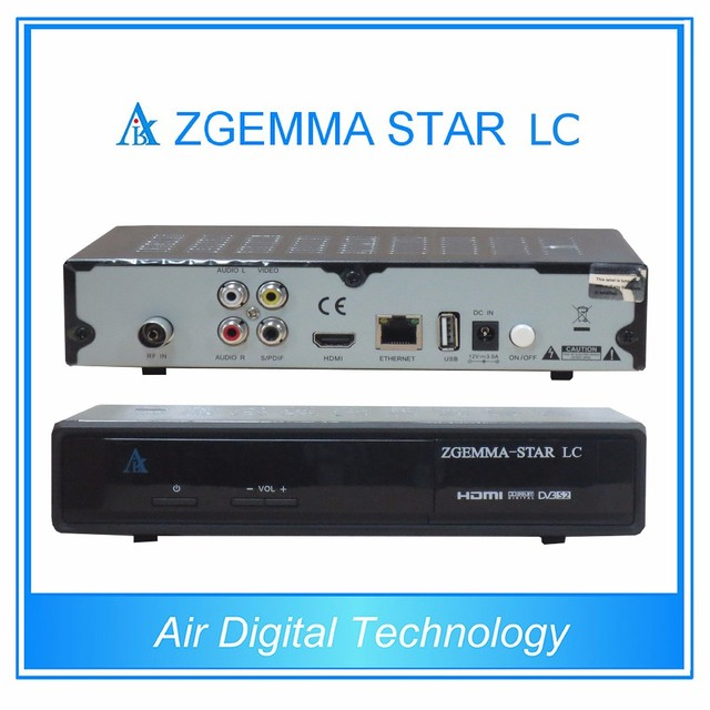 ZGEMMA STAR H1 SET-TOP BOX OPENPLI DOWNLOAD DRIVER