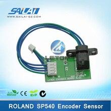 Хорошее качество! roland sp540 принтер roland датчик датчика для sp540 эко сольвентный принтер