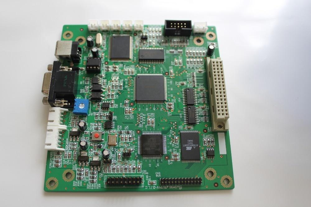FY33vb main board printer parts