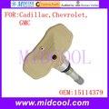 New Tire Pressure Monitor Sensor TPMS use OE NO. 15114379 for Cadillac Chevrolet GMC