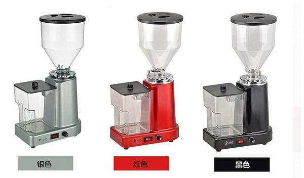 220V Elegant coffee Bean Grinder machine /electric cocoa bean milling