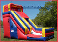 2016 PVC inflatable slide with good quality from shanghai factory