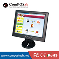 Hot Sale Compos 12 Inch 800*600 VGA Touch Pc Monitor / Touch Monitor /pos Touch Monitor