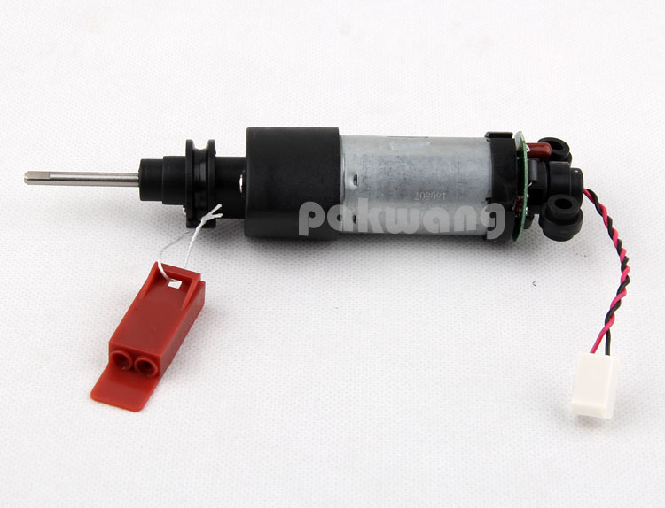 XR510 Middle Brush Motor Of Robot Vacuum Cleaner Accessories xr