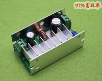DC Mobile On Board Laptop Power Supply High Voltage Power Module 160W Adjustable Step Up Module