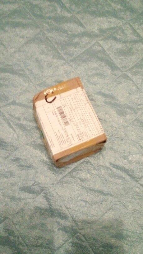 Посылка до Балашихи дошла почти за 2 месяца. Упаковка качественная, товар целый.Шарики небольшие, но симпатичные. У гирлянды очень много вариантов свечения. Жаль, что до нового года не пришло. Мне гирлянда очень понравилась. Большое спасибо продавцу.  Рекомендую продавца и товар.