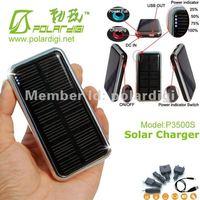 3500 мач емкость улучшенный обеспечение качества солнечное зарядное устройство