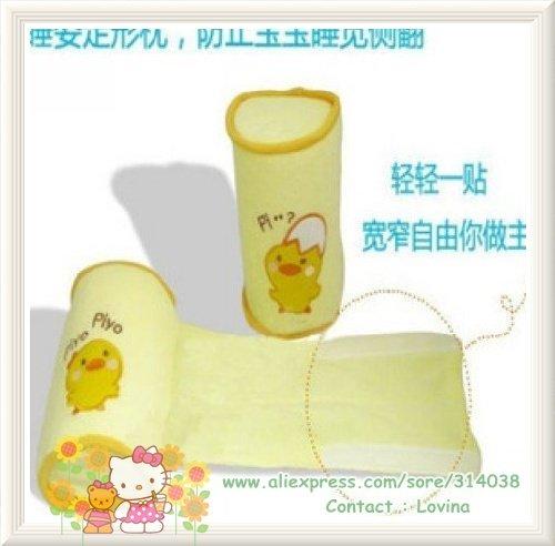 Детская форма подушки, специальная подушка