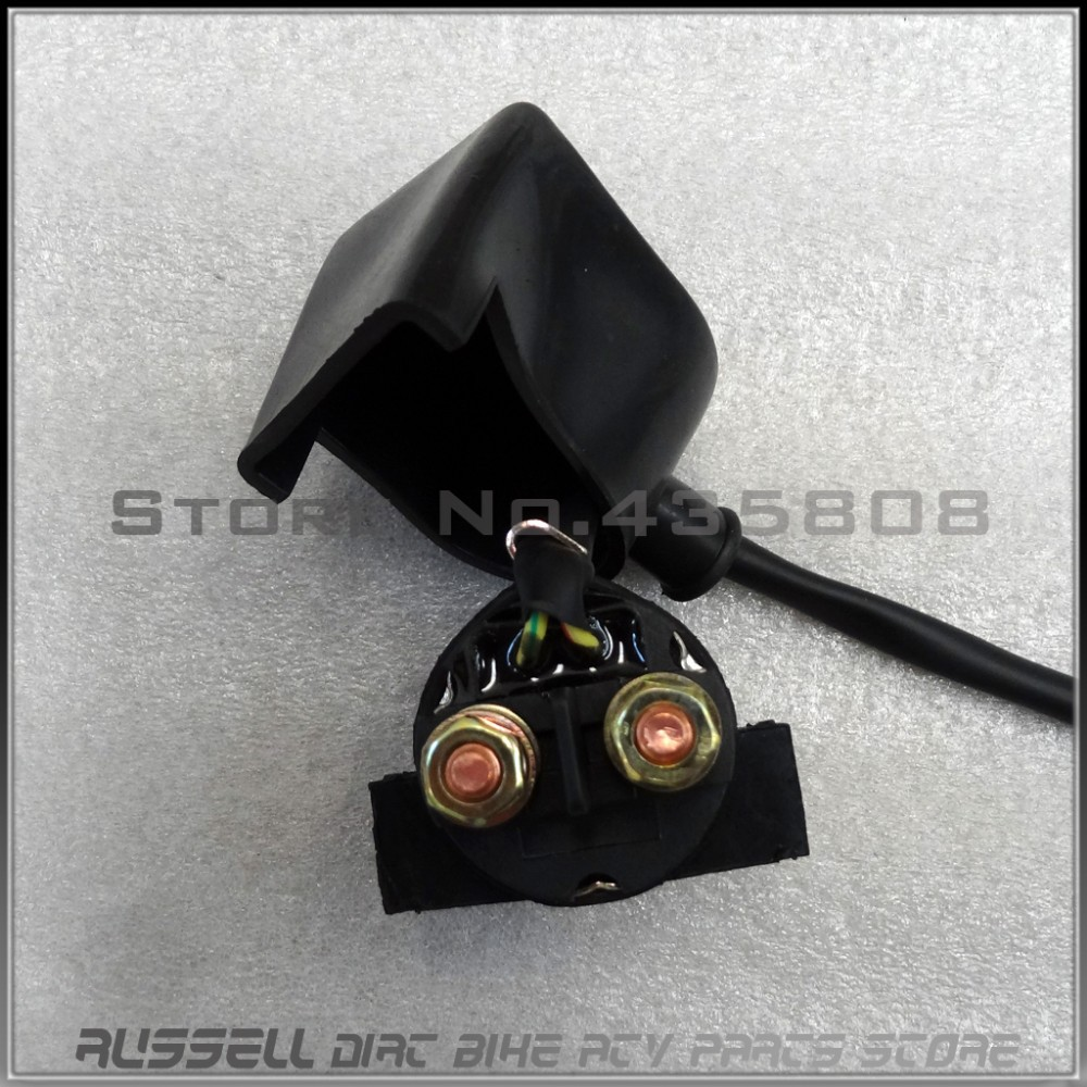 Full Electrics Wiring Harness Cdi Ignition Coil Rectifier Switch 110cc 125cc Atv Quad Bike Buggy