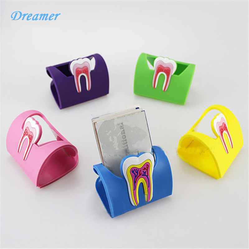 3pcs beautiful business card holder used in dental clinic rubber 3pcs beautiful business card holder used in dental clinic rubber tooth shape cardcase in teeth whitening from beauty health on aliexpress alibaba colourmoves